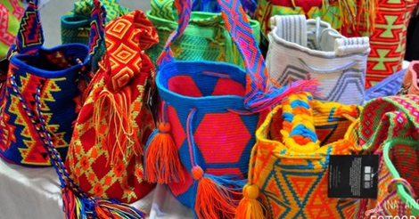 10 Best Colombian Souvenirs To Bring Back Home And Where To Find Them 87480acebc31