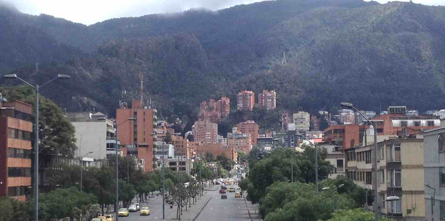 What's it Like Living in Bogotá, Colombia?
